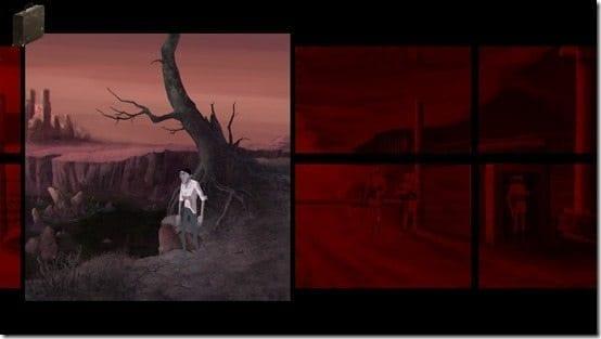 FICTIORAMA STUDIOS - Dead Synchronicity 11