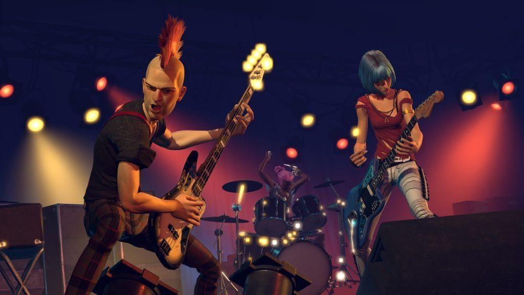 rockband_gameplaynohud