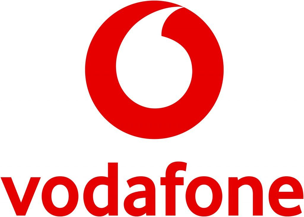 Easter treats from Vodafone UK via VeryMe - Easter treats from