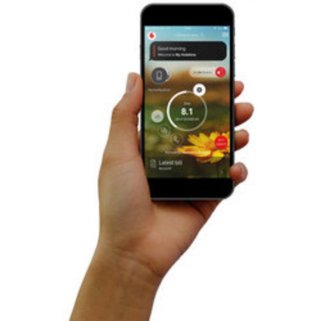 Vodafone announces VeryMe Rewards for mobile customers