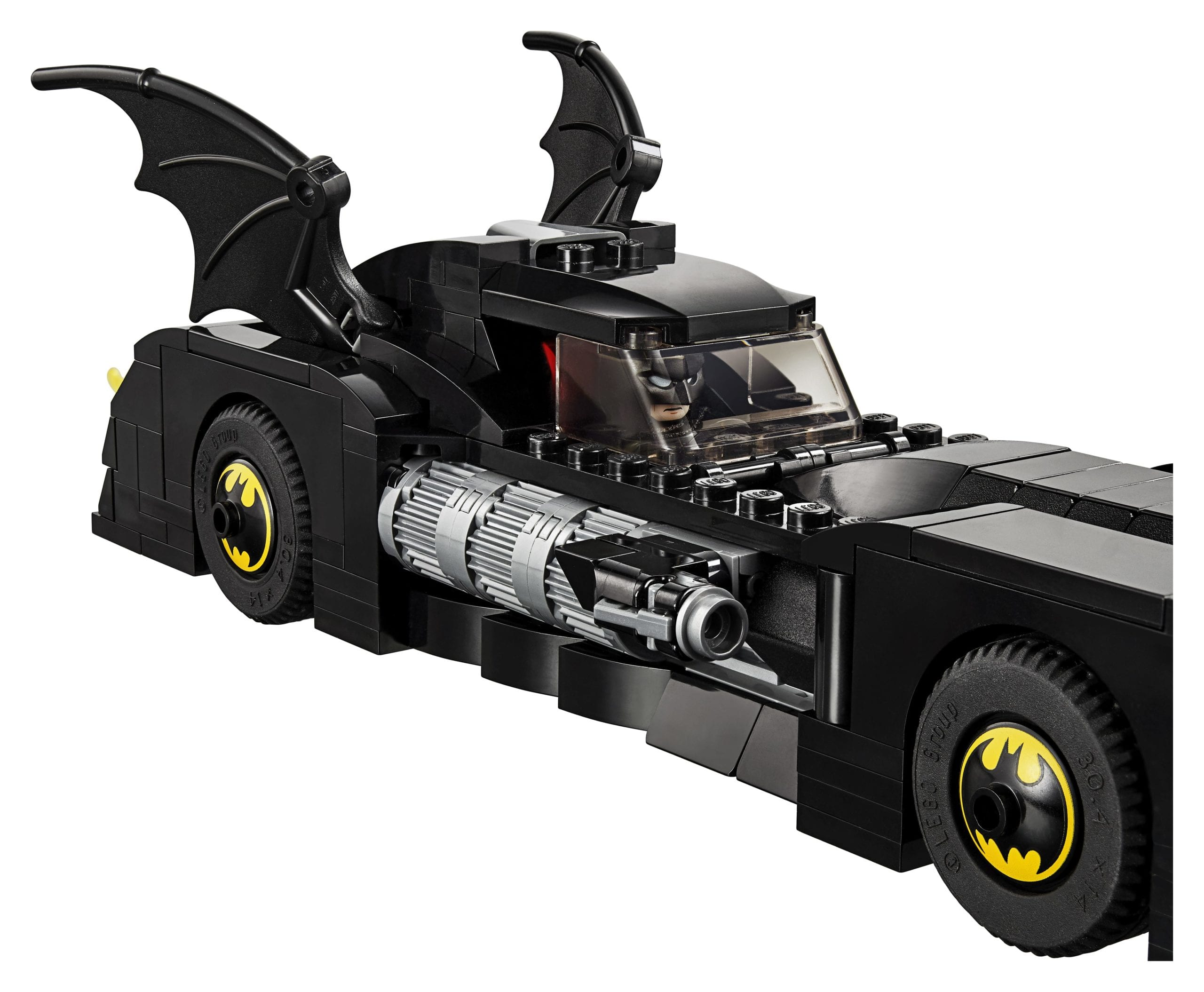 LEGO releases new Batman sets to mark 80th anniversary ...
