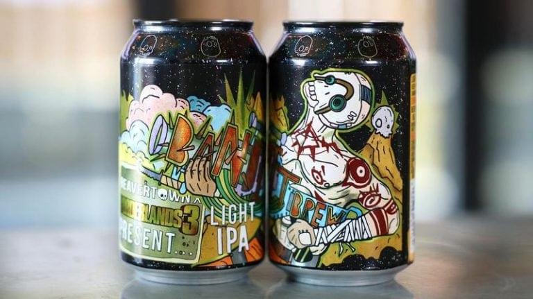 Borderlands 3 Teams with Beavertown Brewery to Release 'Bandit Brew' Beer