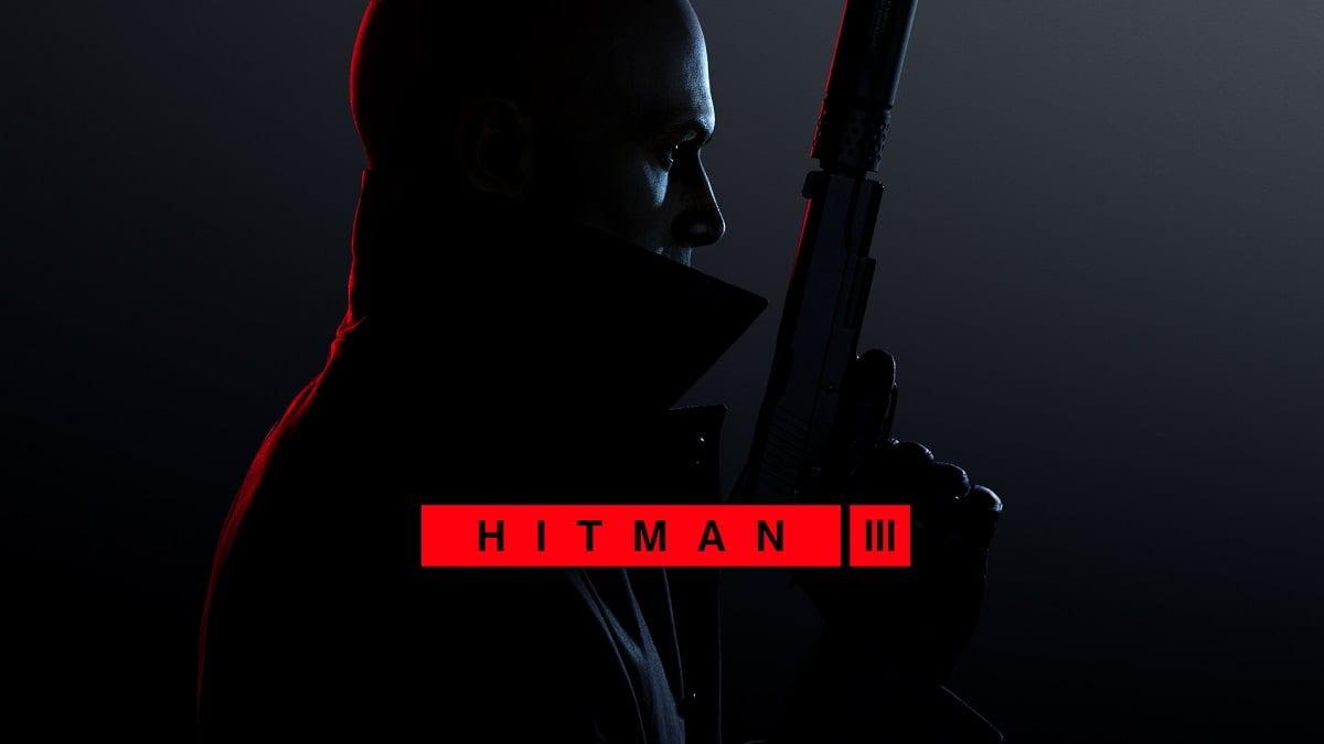 hitman 3 - photo #2